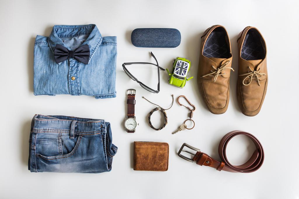 best dressing tips for 40s
