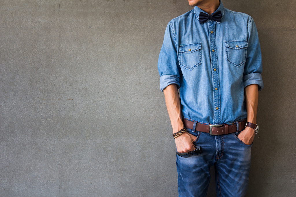 dressing well in your 40s