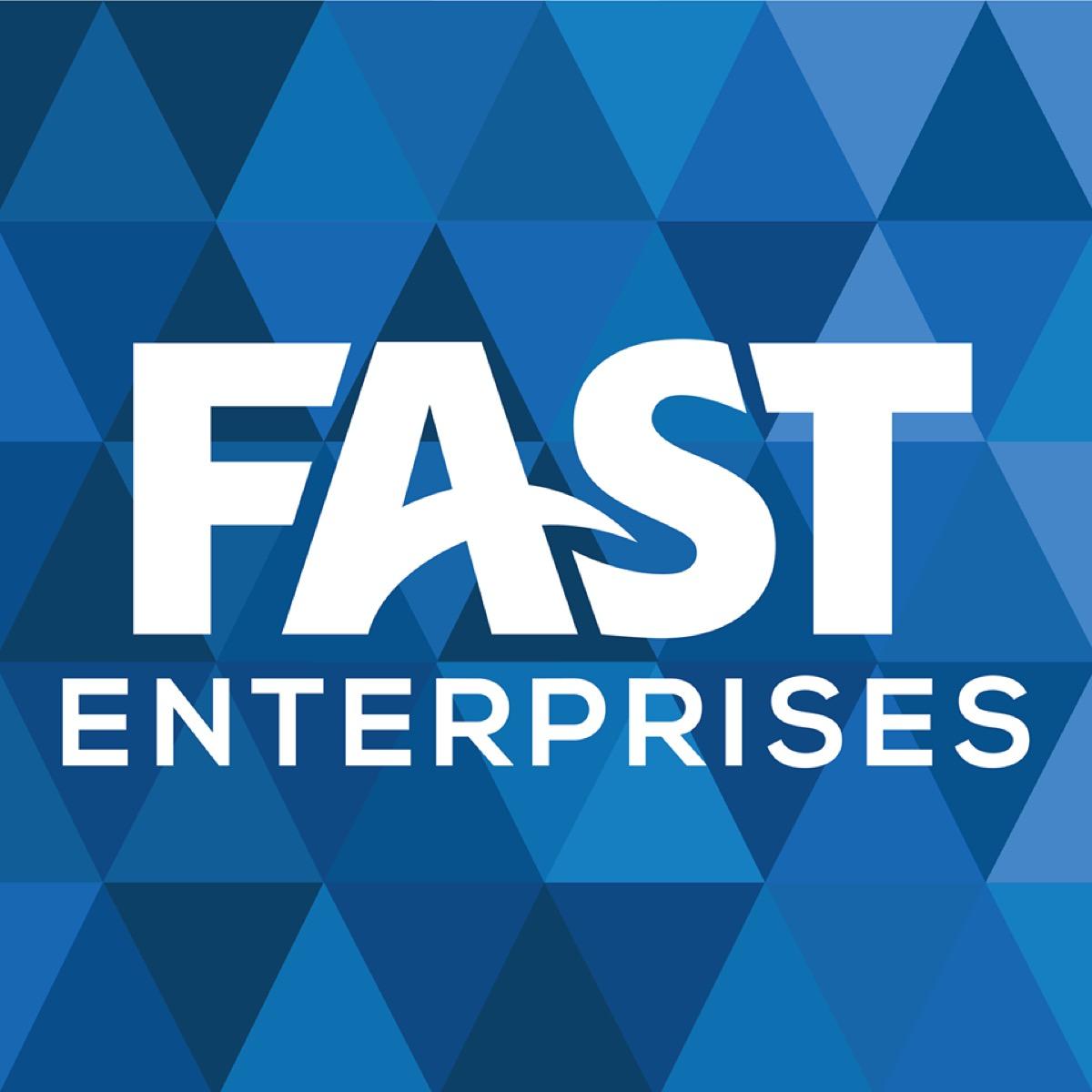 fast enterprises logo, companies in each state