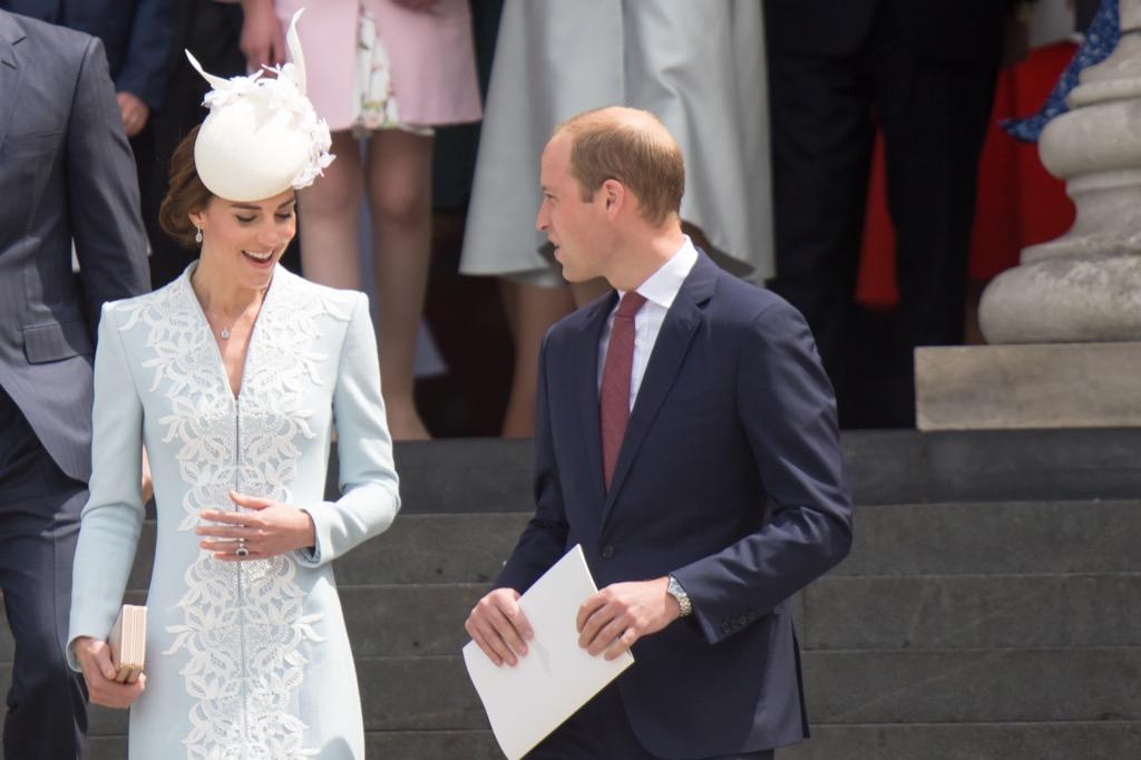 kate middleton prince william Surprising Royal Rules