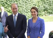 Kate Middleton and Prince William, surprising prince william facts