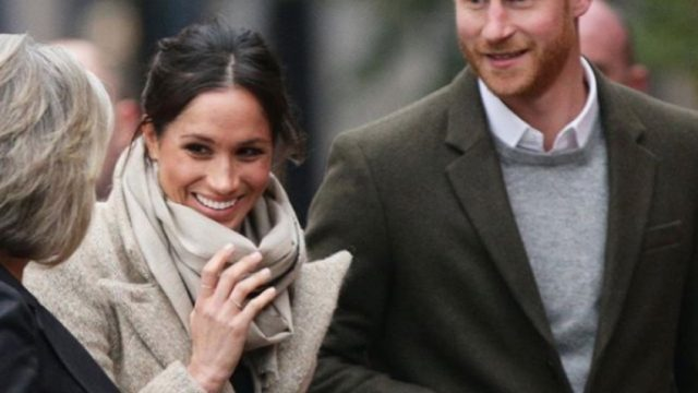 meghan markle and prince harry,Young Royals Changing British Monarchy
