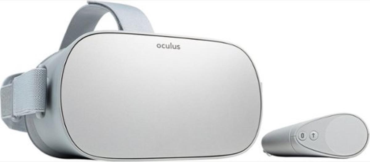 Oculus Go Headset Best Birthday Gifts Husband