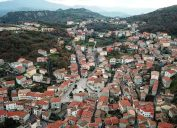 Village of Ollolai, in Sardinia, is giving away homes for $1.