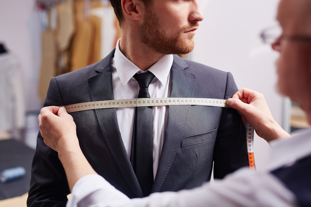 best tips for dressing well in your 40s