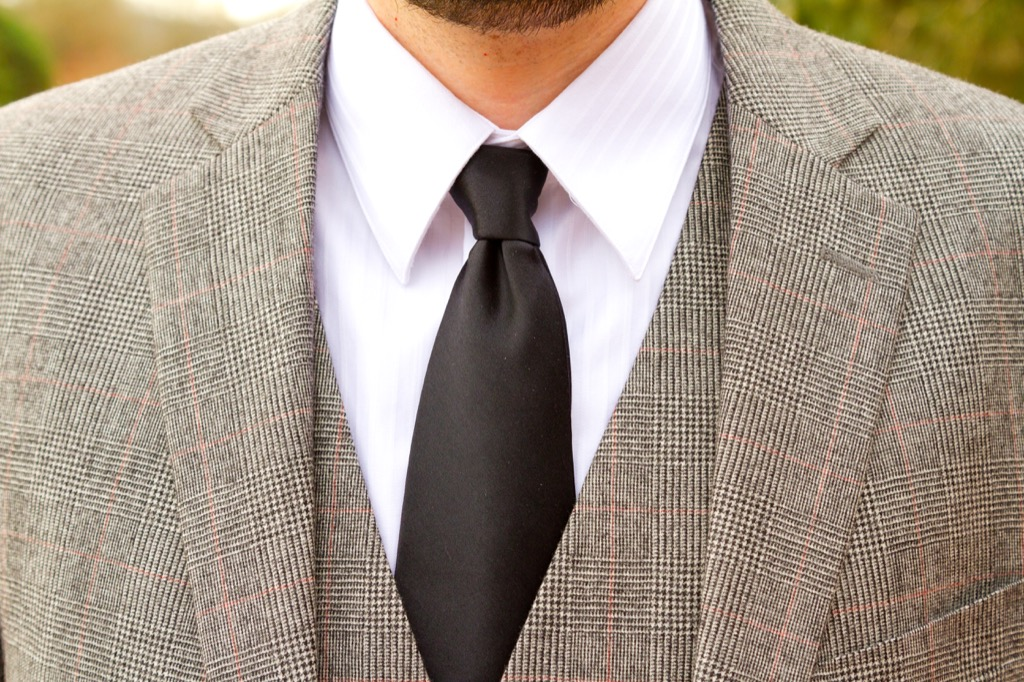 dressing well in your 30s