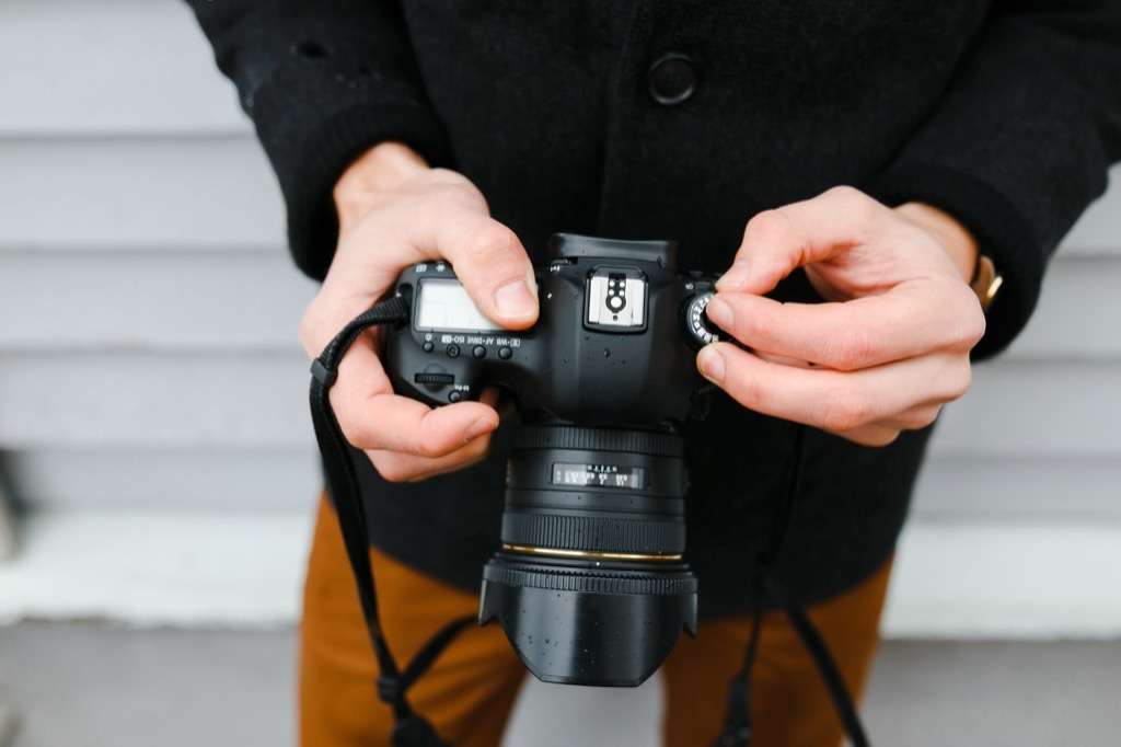 Photoshoot Best Birthday Gifts For Your Wife, Pick-Up Lines So Bad They Might Just Work