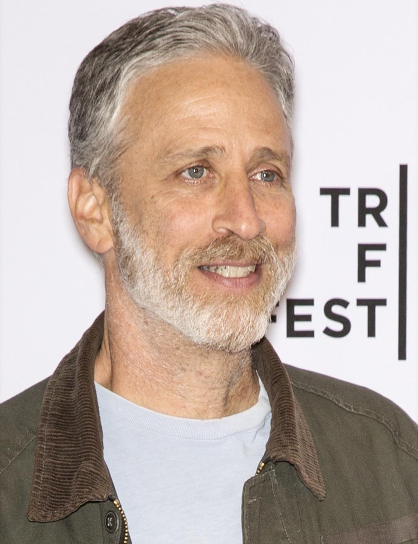 Jon Stewart Jokes From Comedy Legends