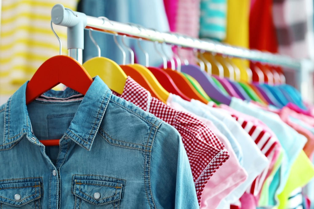 save money on clothes how to make friends after 40