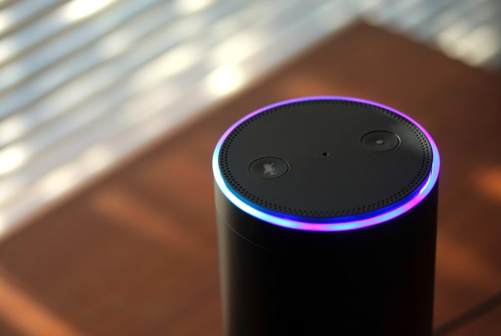 Amazon Alexa Life in 200 Years