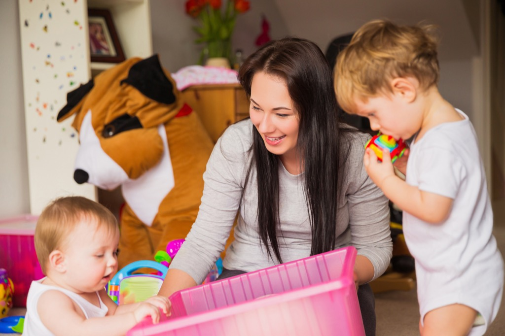 babysitter Best Birthday Gifts For Your Wife