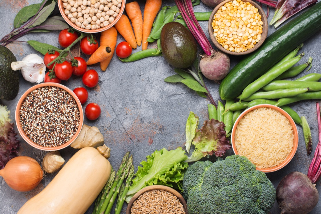 whole foods Ways to Prevent Heart Disease
