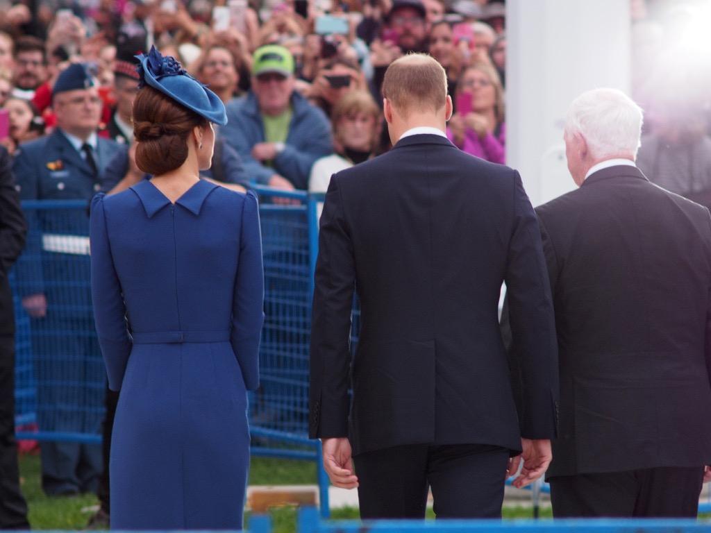 Young Royals Changing British Monarchy
