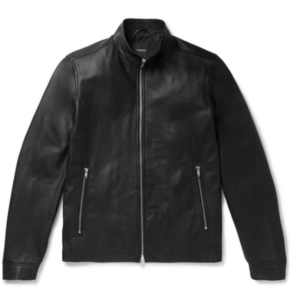 Leather Jacket Mr. Porter Best Birthday Gifts Husband