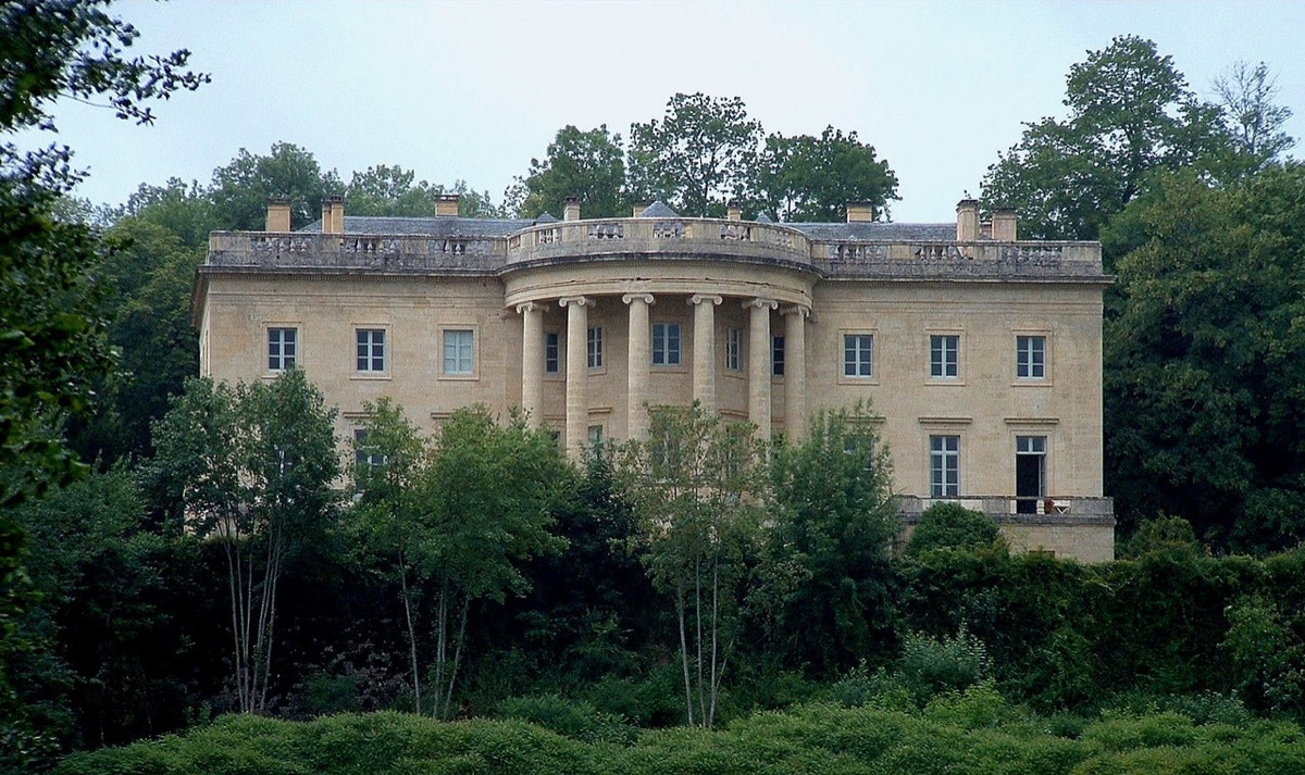 n Français : La Bachellerie - Château de Rastignac similar to White House
