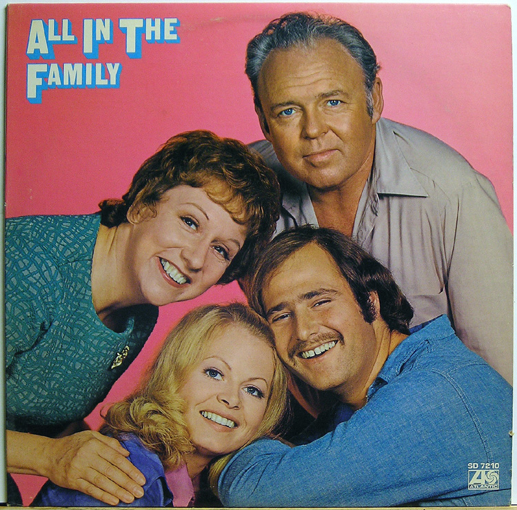 All in the Family Funniest Sitcoms