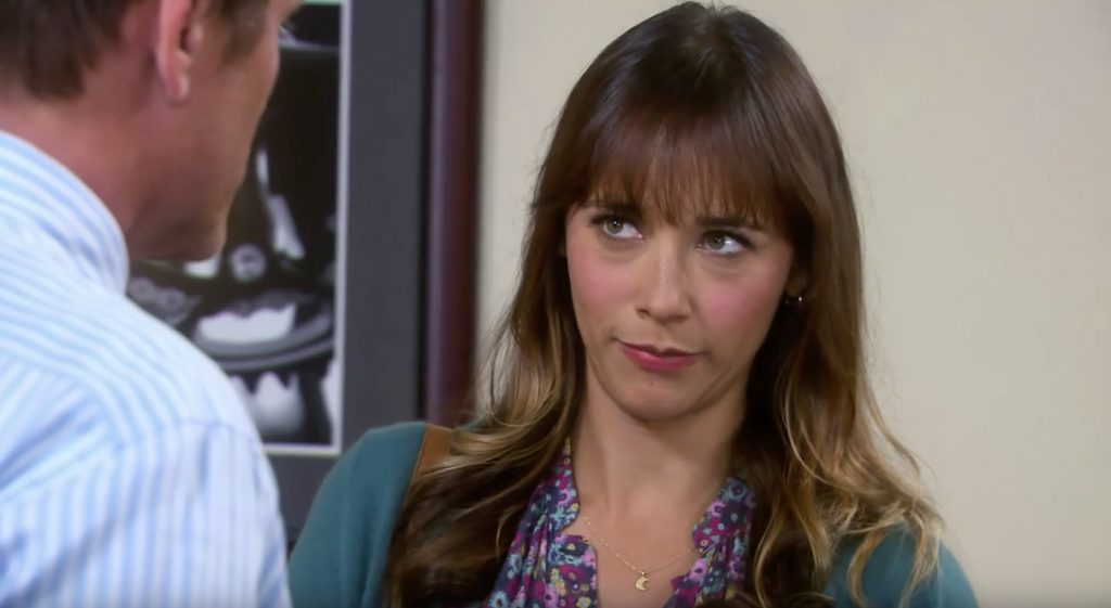 Ann Perkins Funniest Jokes From Parks and Recreation