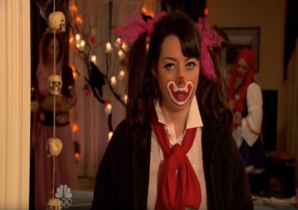 April Ludgate Halloween Funniest Jokes From Parks and Recreation