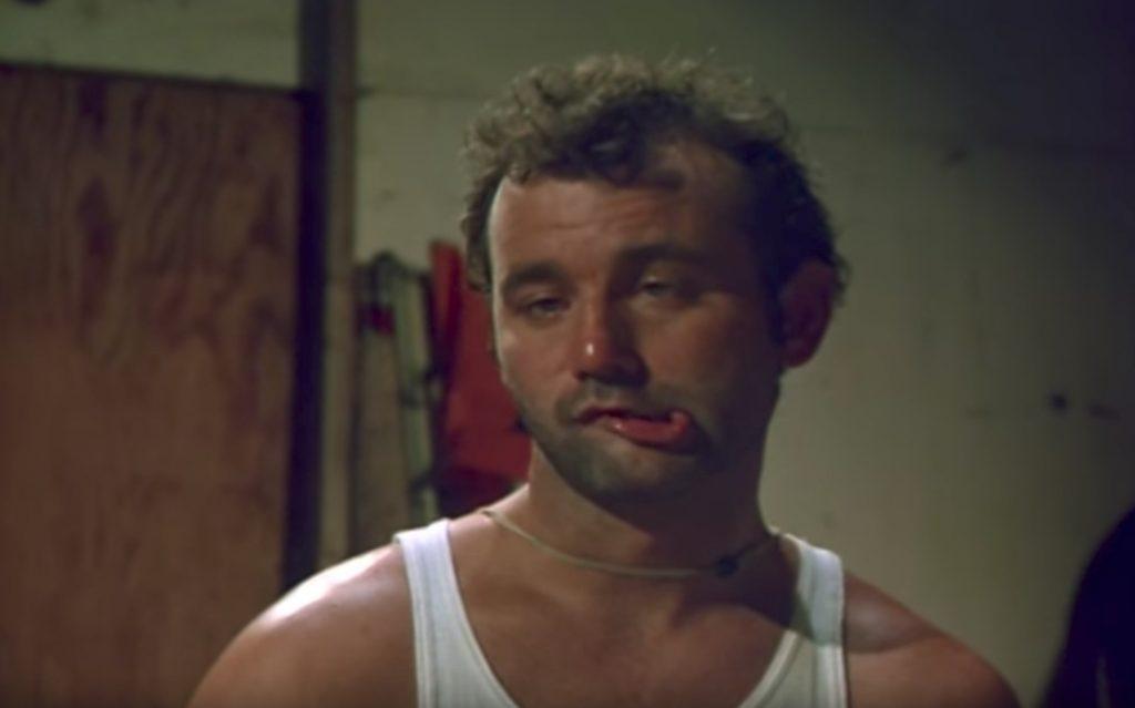 Bill Murray Caddyshack
