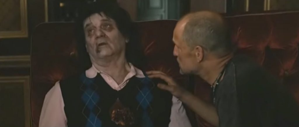 Bill Murray Zombieland, funniest movie characters