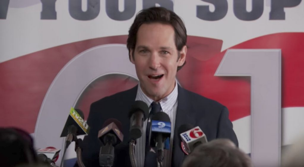 Bobby Newport Funniest Jokes From Parks and Recreation