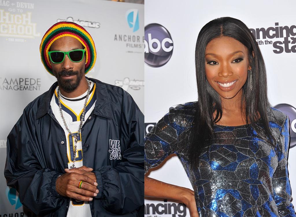 Snoop Dogg Cousin Brandy