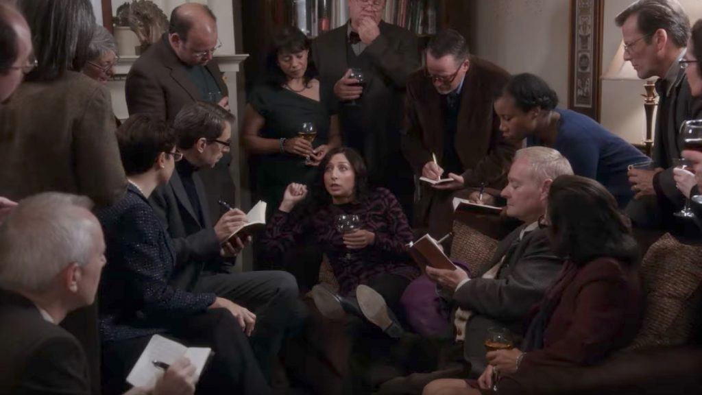 Gina Linetti Brooklyn Nine-Nine Funniest Sitcom Characters