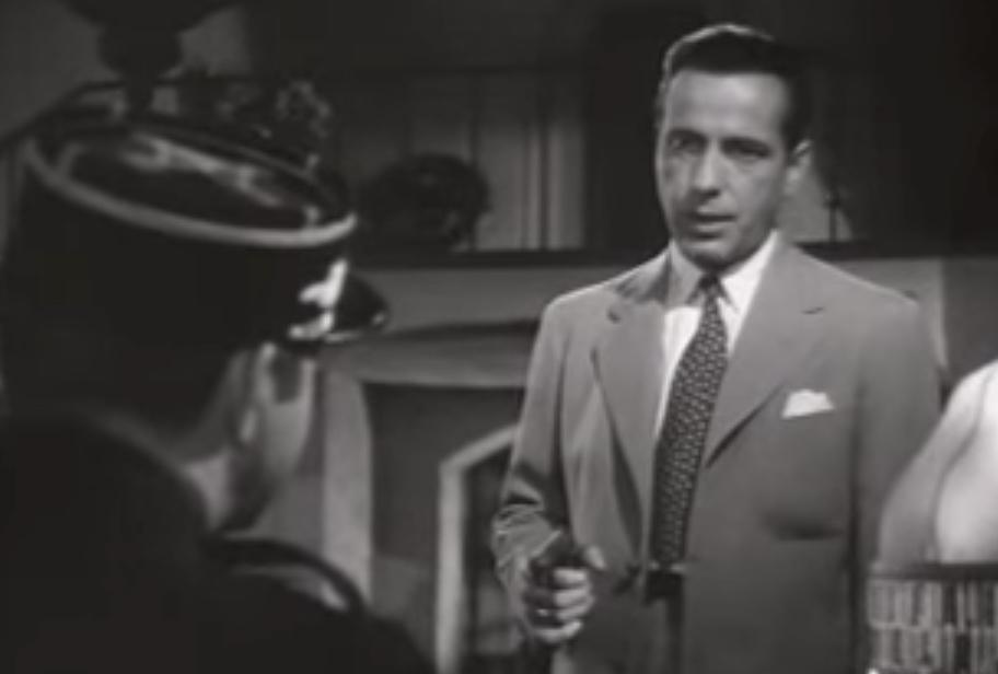 Casablanca funny movie quotes