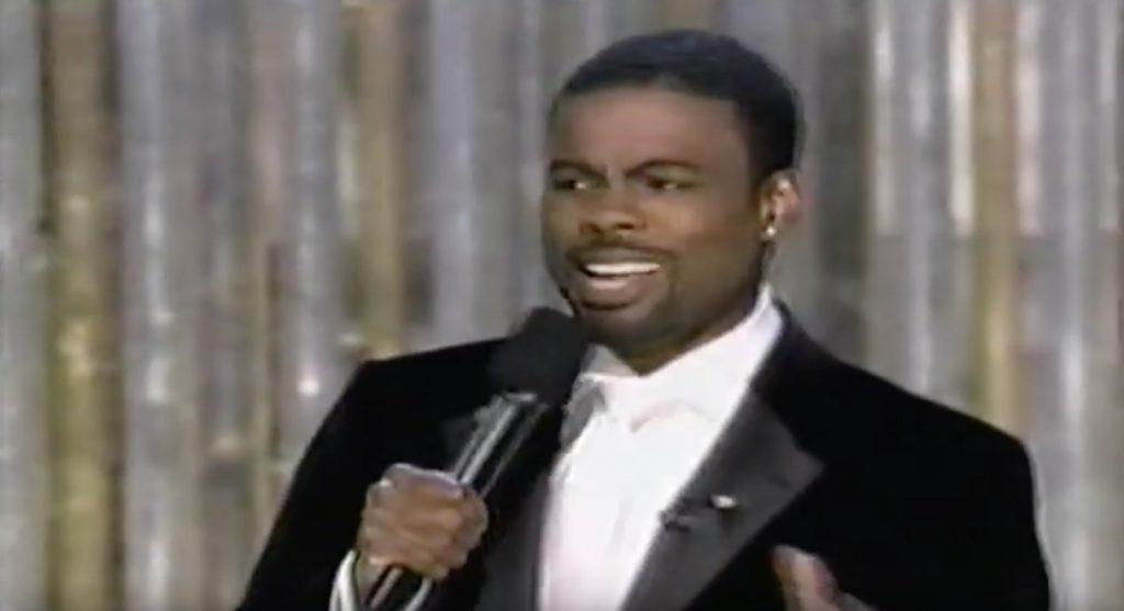 Chris Rock Oscars Jokes