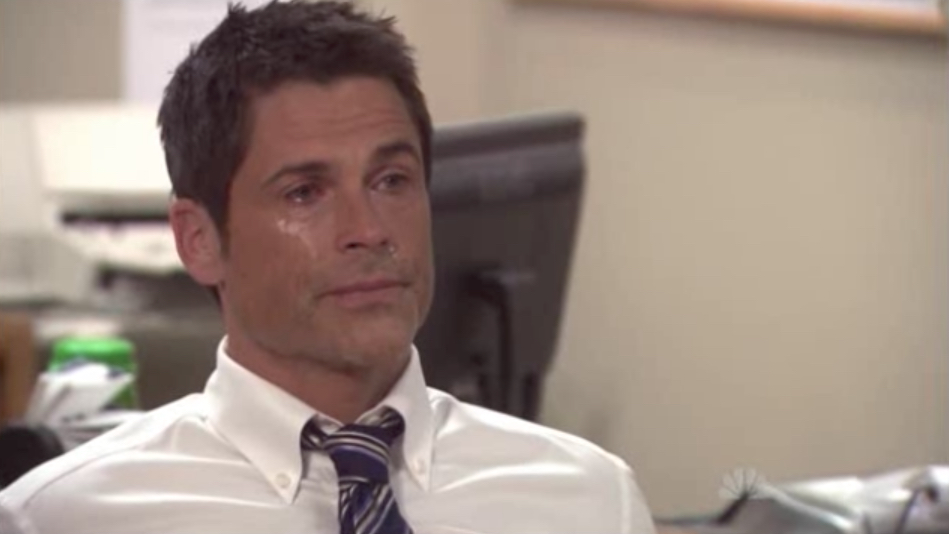 Chris Traeger Funniest Jokes From Parks and Recreation