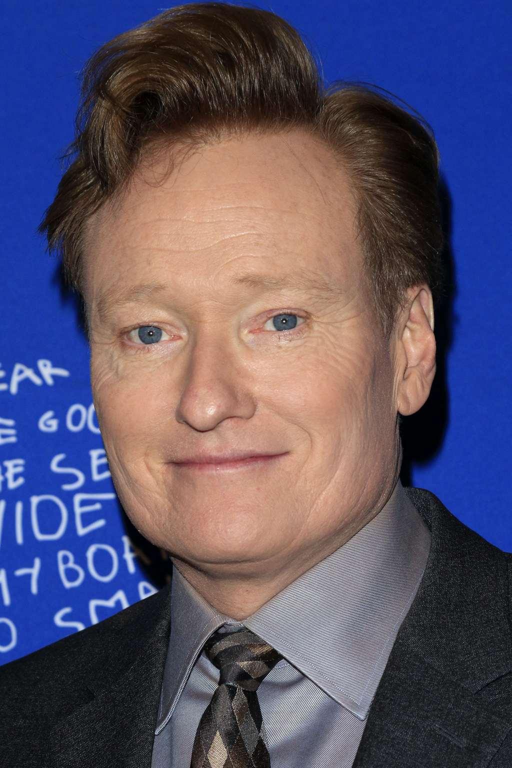 Conan O'Brien Ivy League Schools