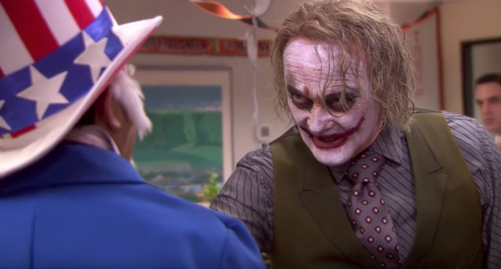 Creed Bratton The Office Funniest Sitcom Characters