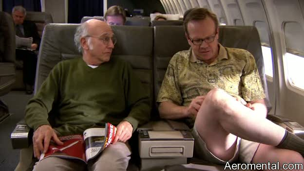 Curb Your Enthusiasm Funniest Sitcoms