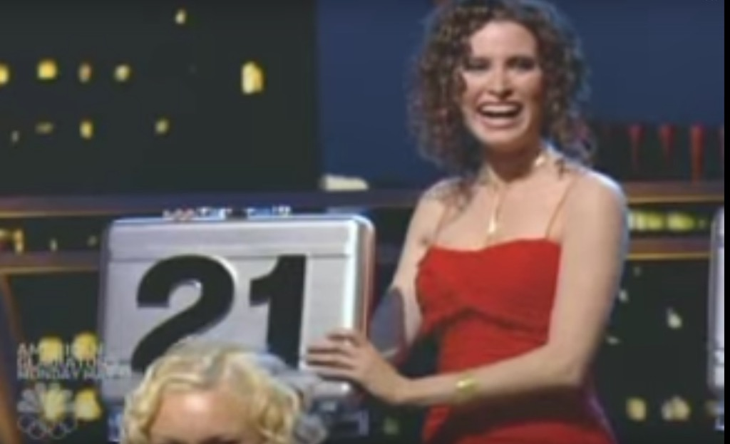Deal or No Deal funny gameshow moments
