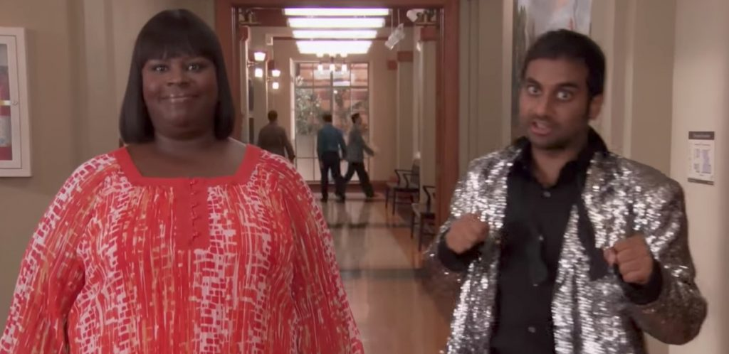 Donna Meagle Funniest Jokes From Parks and Recreation