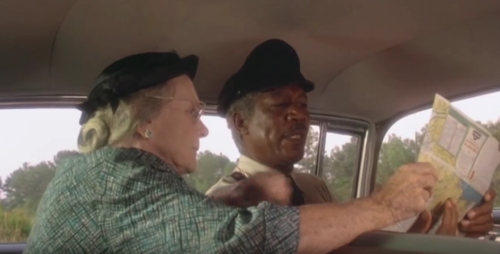 Driving Miss Daisy worst Oscar winner