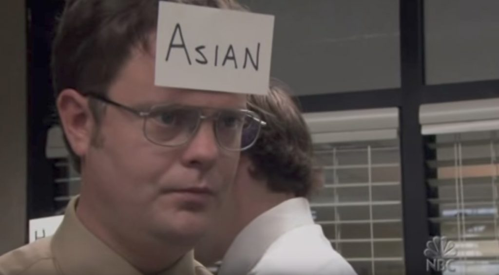 Dwight K. Schrute The Office Funniest Sitcom Characters