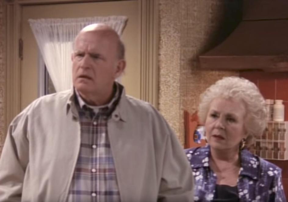 Everybody Loves Raymond Fruit of the Month Club Funniest Sitcom Jokes