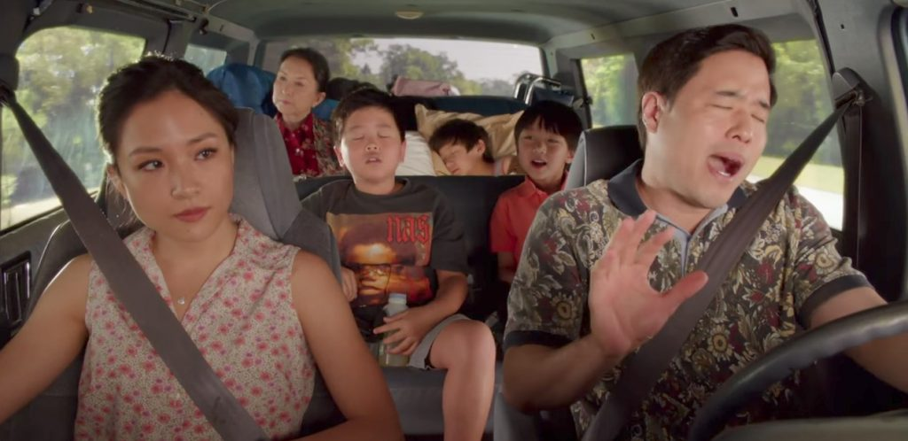 Fresh Off the Boat Cast Funniest Sitcoms