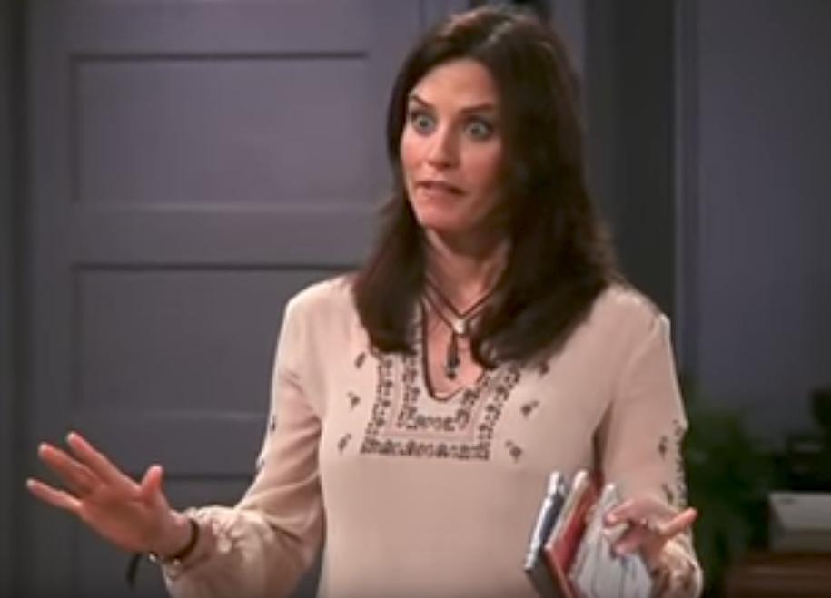 Monica Miami Vice CD Funniest Jokes From Friends