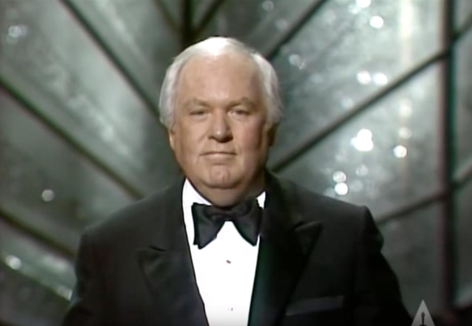 Gene Allen Oscars Jokes