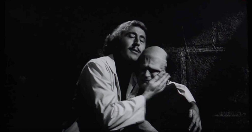 Dr. Frederick Frankenstein Young Frankenstein, funniest movie characters