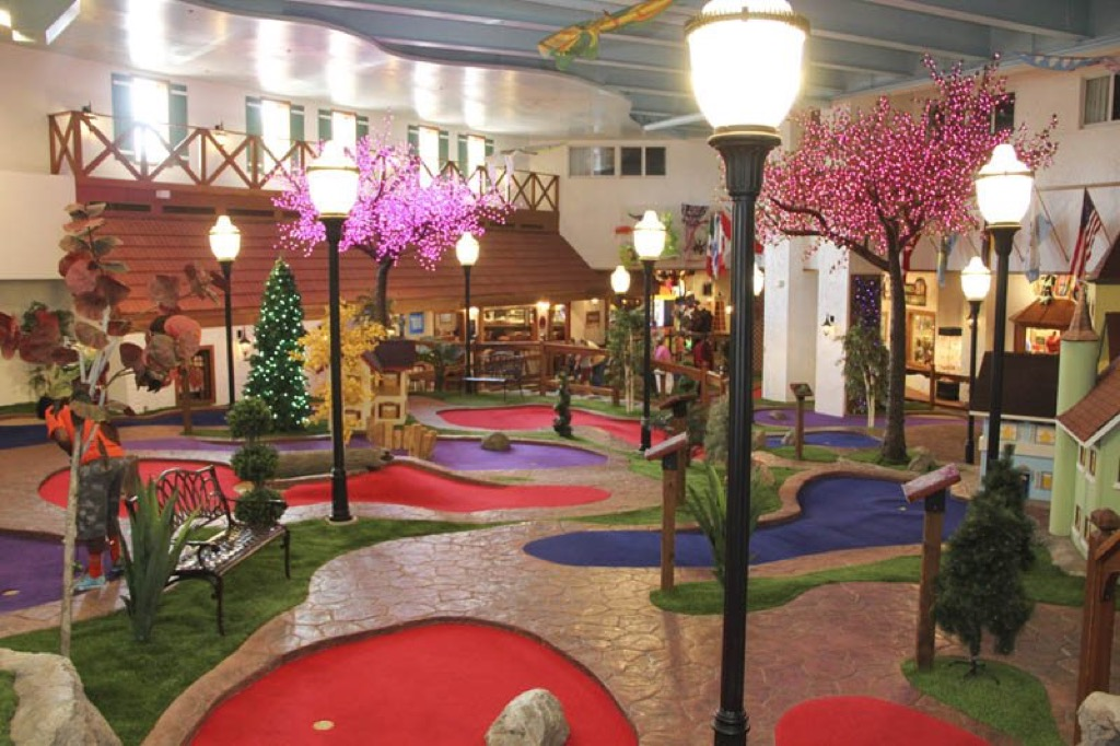 affordable resorts