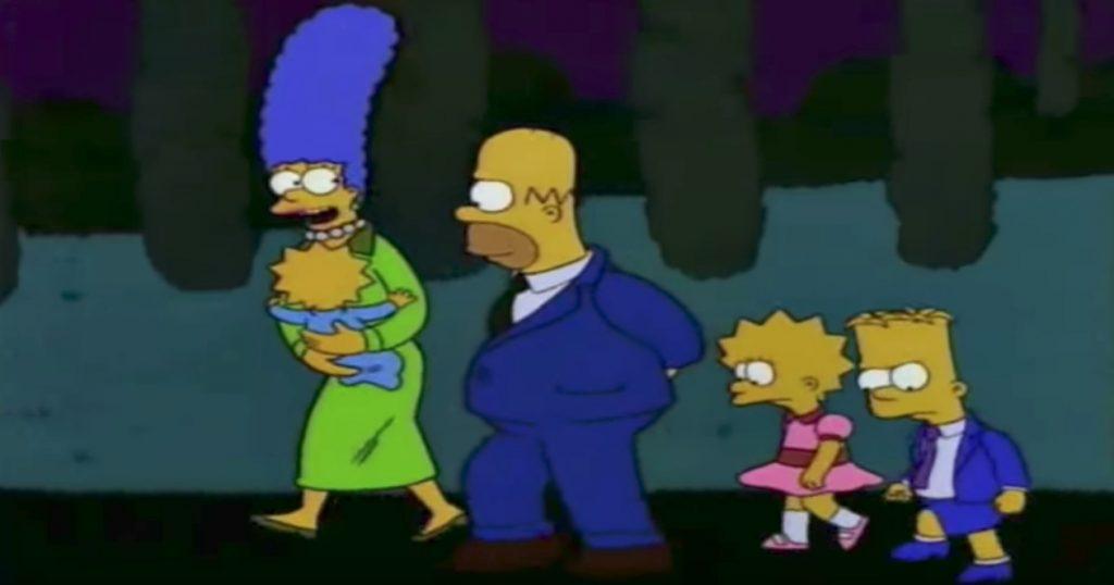 Homer Simpson Teaches His Kids About Failure Funniest Sitcom Jokes
