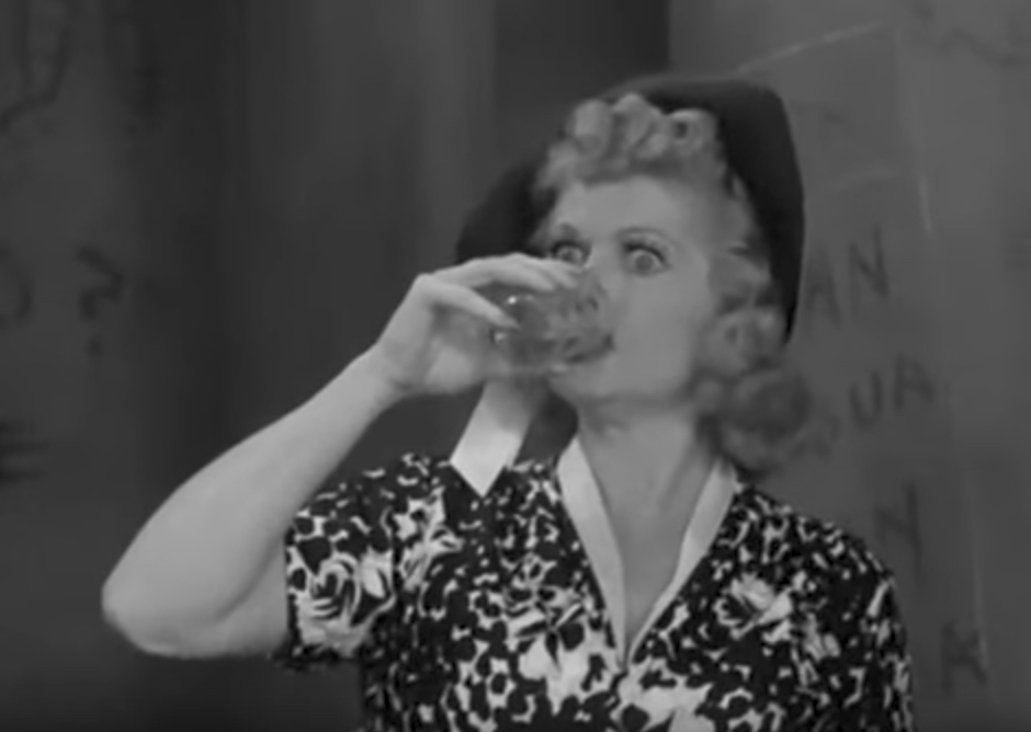 I Love Lucy Funniest Sitcom Characters