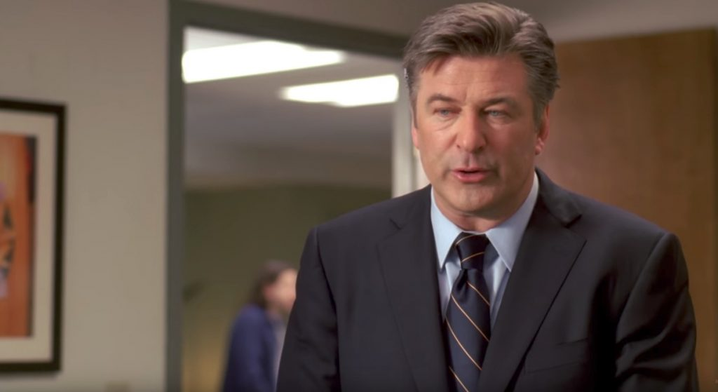 Jack Donaghy 30 Rock Funniest Sitcom Characters