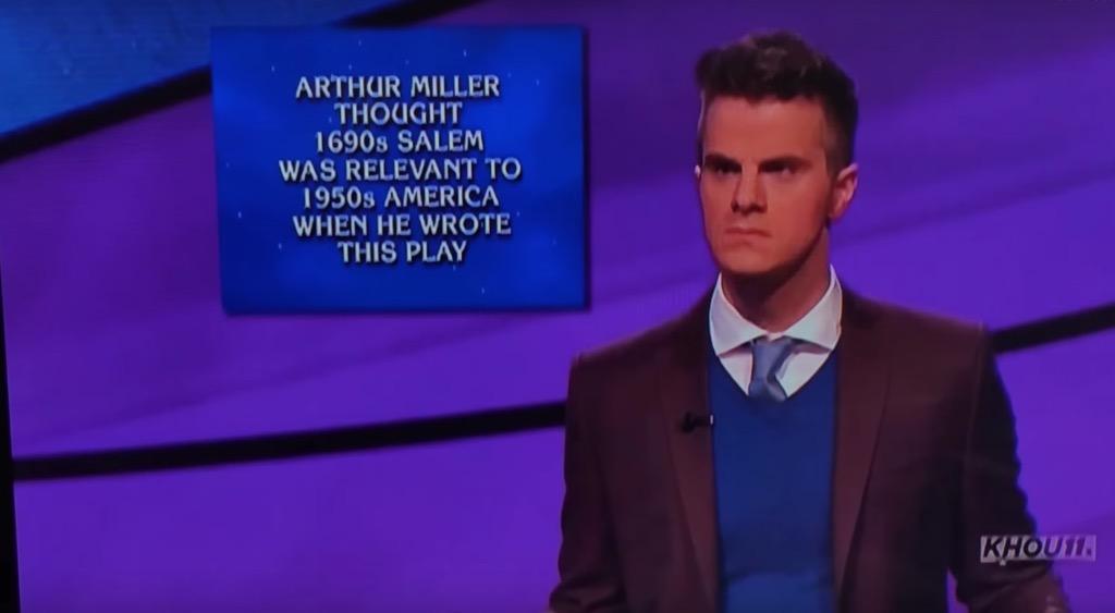Jeopardy Screenshot funniest gameshow moments