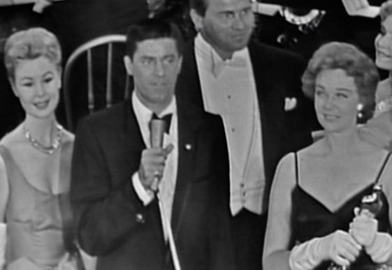 Jerry Lewis Oscars Jokes