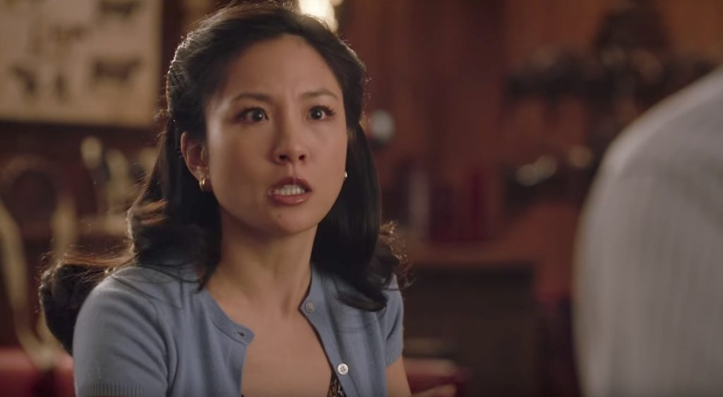 Jessica Huang Fresh Off the Boat Funniest Sitcom Characters