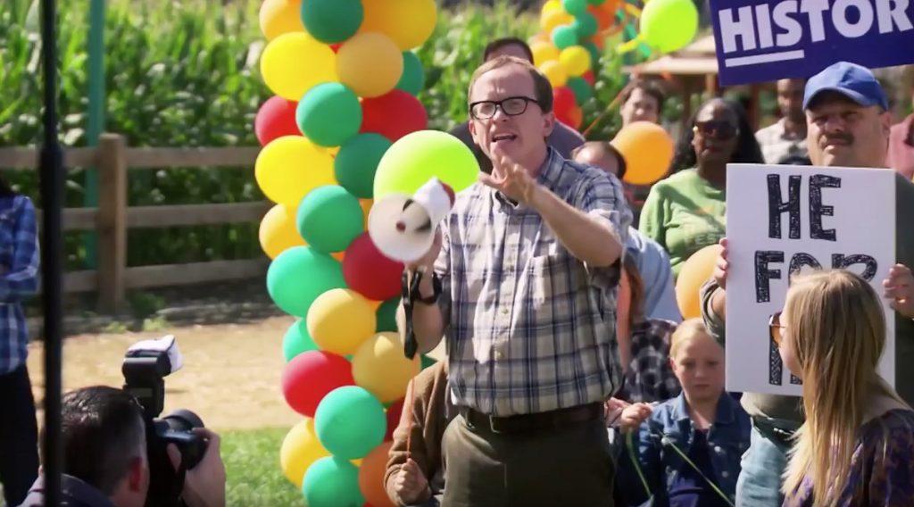 Kip Bunthart Funniest Jokes From Parks and Recreation